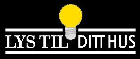 Lysdesign og belysning til hus, hjem og andre bygg